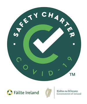 Fáilte Ireland - Safety Charter