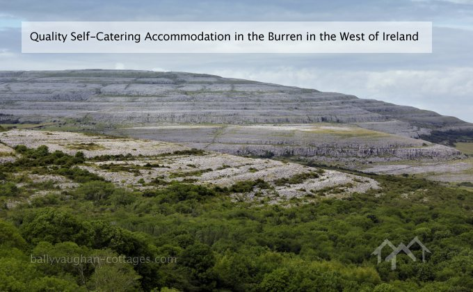 Ballyvaughan Cottages The Burren