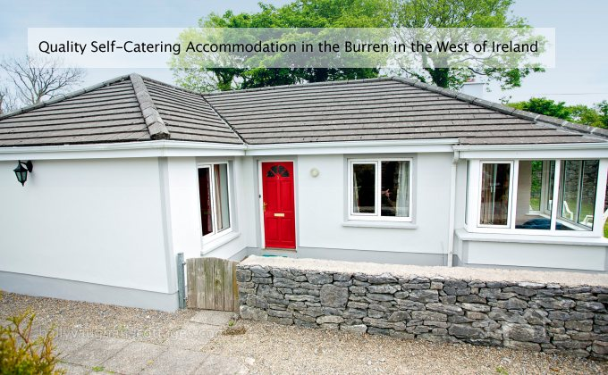 Ballyvaughan Cottages Photo Gallery